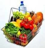 Харчова промисловість і товари народного споживання